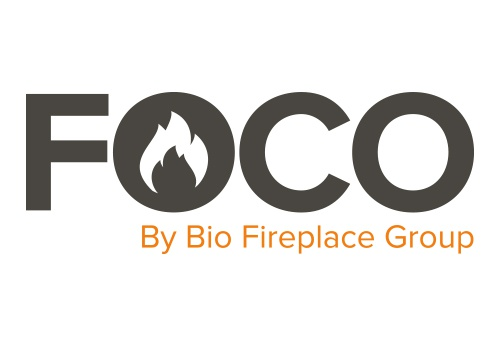 Foco By Bio Fireplace Group pejse