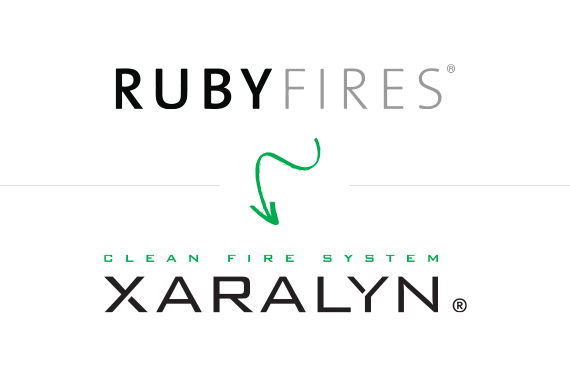 Ruby Fires - Xaralyn